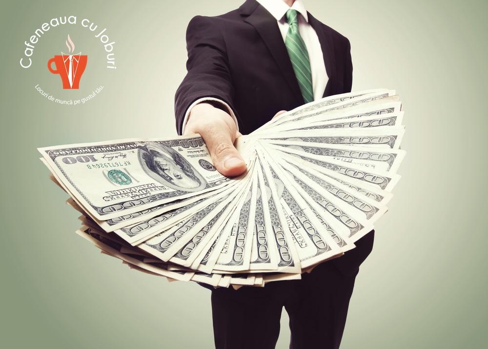 De ce aleg românii un salariu mai mic?